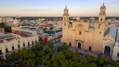 Best things to do in Mérida, Mexico | CNN Travel