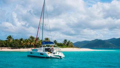 world s best sailing destinations cnn travel