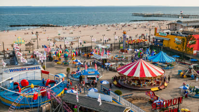 Coney Island Hours >> Coney Island S Best Things To Do What To Ride And Eat Cnn Travel