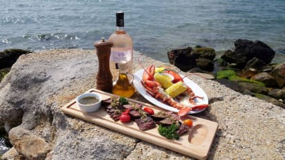 The Hamptons' best restaurants, according to LTI | CNN Travel