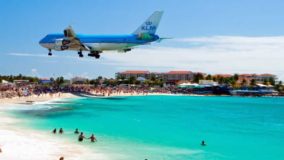 Airport Hotels With The Best Runway Views