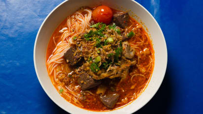 Northern Thailand Food 9 Dishes Every