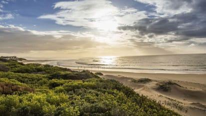 Paradise Beach HD-1