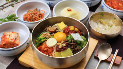 Korean Food 40 Best Dishes We Cant Live Without Cnn Travel