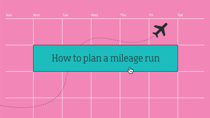 the art of the mileage run flying just to get the miles cnn travel