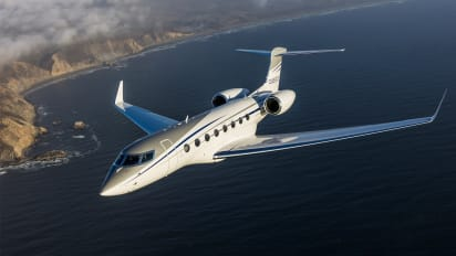 Arr Global 7500 Vs Gulfstream G650 Battle Of The Private Jets
