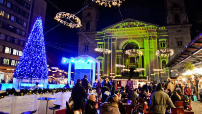 Christmas Things To Do.Budapest In Winter 10 Best Things To Do On Your Trip Cnn