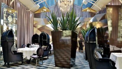 Best Budapest Restaurants 10 Superb Choices Cnn Travel