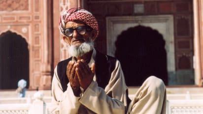 In Lahore, explore Pakistan's Mughal treasure trove | CNN Travel