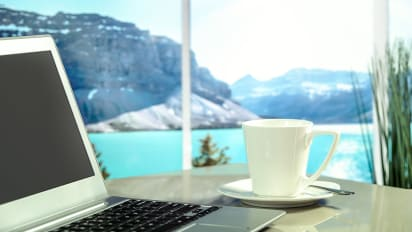 Image result for 8 tips for getting work done while traveling