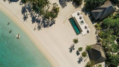 Airbnb Luxe: A $1,000+ per night luxury rental tier | CNN Travel
