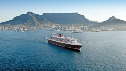 Best Cruise Lines 2020.The Best Around The World Cruises For 2020 Cnn Travel