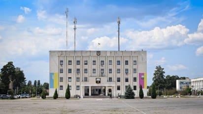 Slavutych, Ukraine: Inside the city created by the Chernobyl
