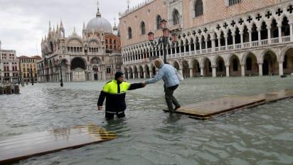 dating i Venedig Italien