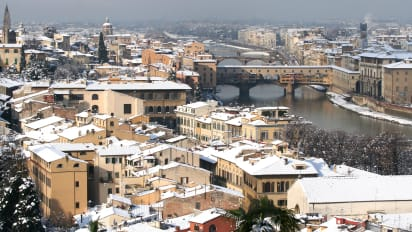 Best Home Weather Station 2020.Best Places To Visit In Europe In January 2020 Cnn Travel