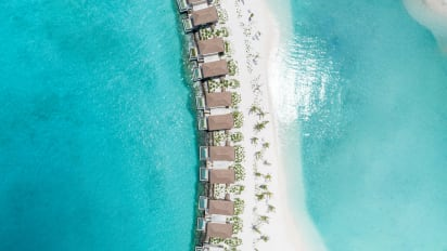 20 New Asia Pacific Luxury Hotels For 2020 Cnn Travel