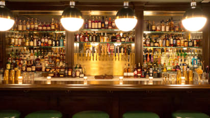 New York State Lets Restaurants