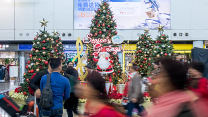 When Does The Christmas Season End 2020 2020 winter holidays: How Covid 19 might affect travel | CNN Travel