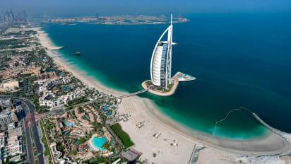 Дубай где это апартаменты la belle epoque