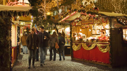 2020 Christmas City Gift Show, November 9 Christmas markets 2020: Which events are going ahead? | CNN Travel