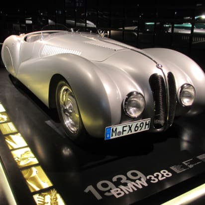 7b836f8a0a See 4 auto museums in Germany  Audi