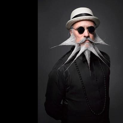 Astonishing How To Celebrate World Beard Day Cnn Style Schematic Wiring Diagrams Amerangerunnerswayorg
