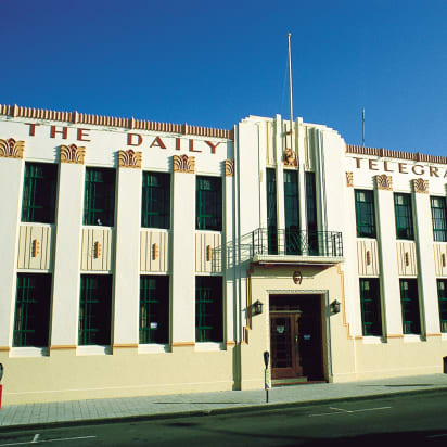 The World S Best Kept Art Deco Architecture Secret Cnn Style