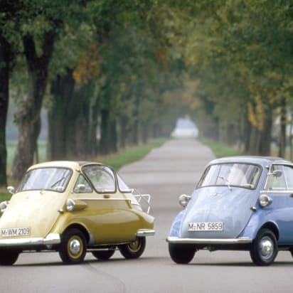 a1536f45f22d44 The world s smallest cars are amazing feats of design and ...