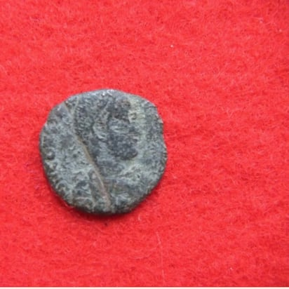 Ancient Roman coins found in an old Japanese castle - CNN Style