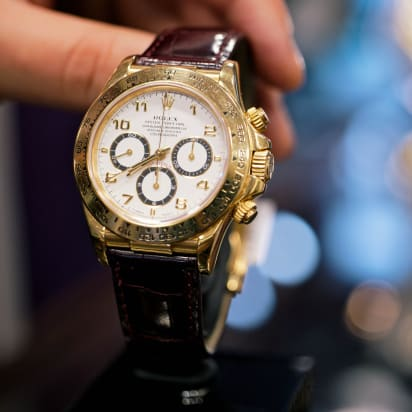 The Watch Register, the stolen watch tracking service, is