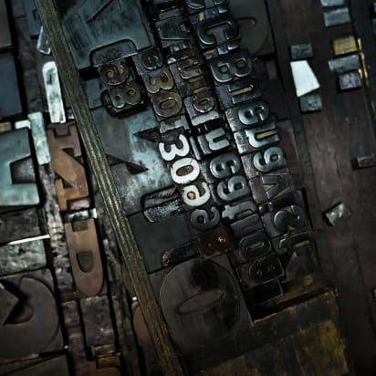 6 historical fonts that changed how we see the world - CNN Style