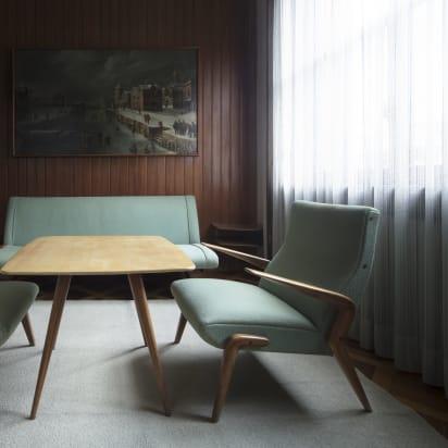 Norman Foster: Why Osvaldo Borsani Was A Design Pioneer ...