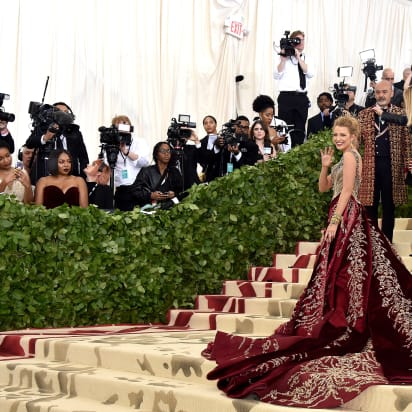 10b3b27550 Met Gala 2018  Photos from the red carpet - CNN Style