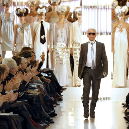8ba9c894864ede 27 karl lagerfeld fashion. Karl Lagerfeld's most controversial quotes