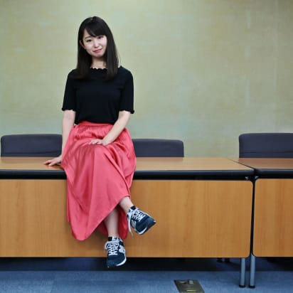 5c04fbd3484 Japanese women revolt against high heel requirements - CNN Style