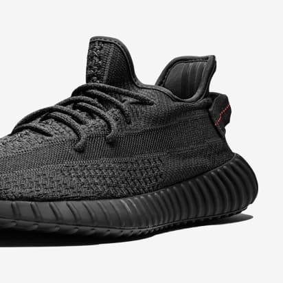 brand new 002c4 693cf Adidas Yeezy Boost 350 V2: Shoppers line up for new Kanye ...