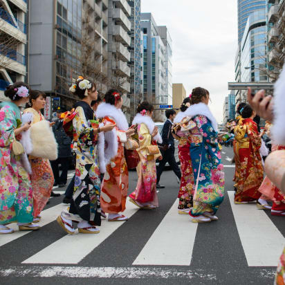 What The Kimono Tells Us About Cultural Appropriation Cnn Style