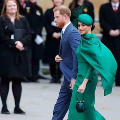 13+ Megan Markle Outfits