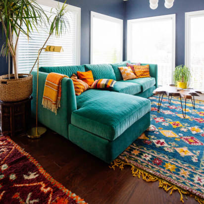 How Colors In Your Home Can Lift Your Mood Cnn Style