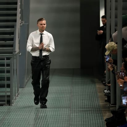 Givenchy Appoints Matthew Williams As New Creative Director Cnn Style
