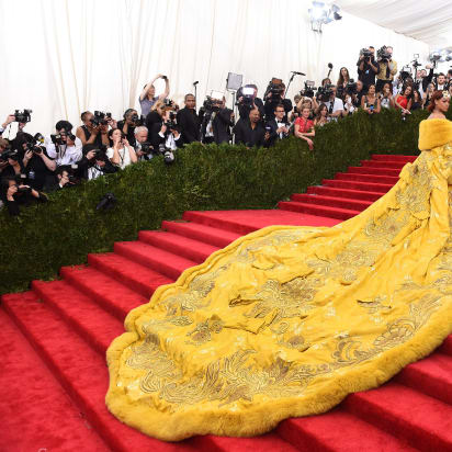 Met Gala 2021: Event will return but not on the first Monday in May - CNN  Style