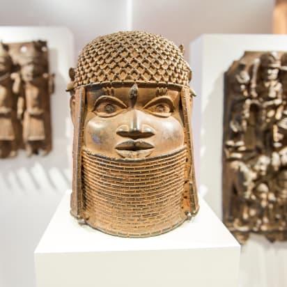 Germany's Benin Bronzes will be returned to Nigeria - CNN Style