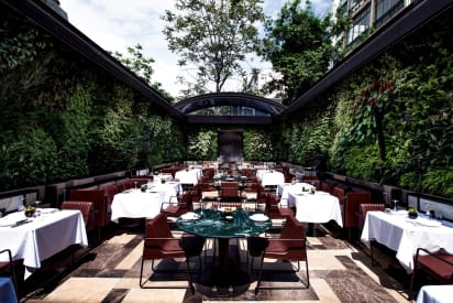 The Most Beautiful Restaurants In The World Have Been