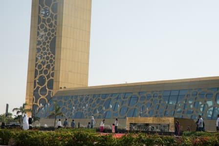 Dubai Frame: Emirate\'s latest mega strutcure opens - CNN Style