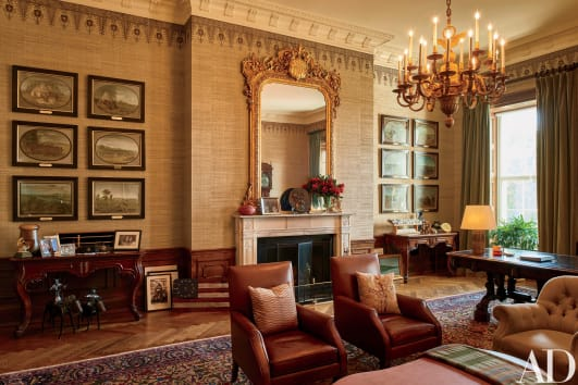 Look inside the Obamas\' private living quarters - CNN Style