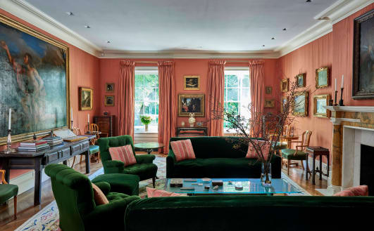 apartment inside. Built In The Late 1920s  960 Fifth Avenue Is One Of A Glut Luxury Inside New York S Most Desirable Apartment Buildings CNN Style