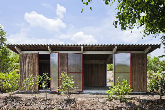 Prefab designs: Made in Asia, for Asia - CNN Style on local market design, local storage, local movies, local heroes design, local art, local pool,