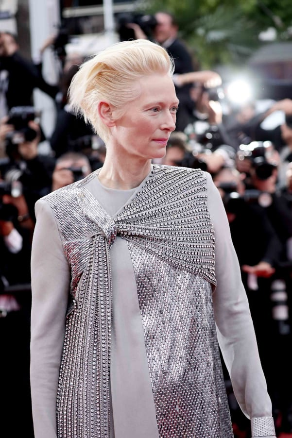 05 cannes 2019 Tilda Swinton