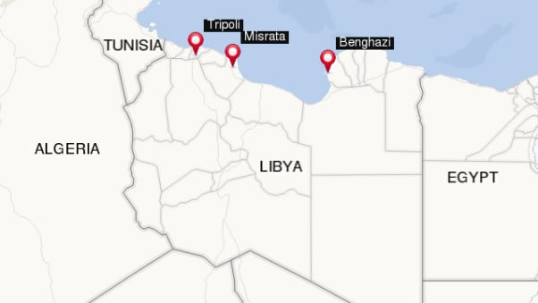 Libya travel 8 things to know cnn travel click to expand publicscrutiny Gallery