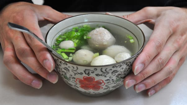 Hong Kong food: 40 dishes we can\'t live without | CNN Travel